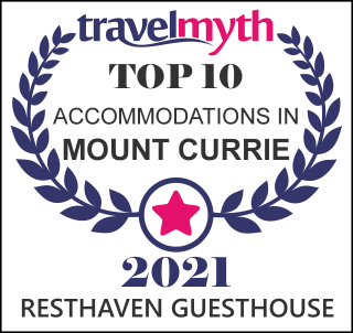 Mount Currie hotels