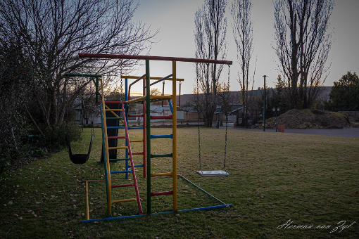 Resthaven Guesthouse Playground
